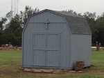 Moore OK Shed